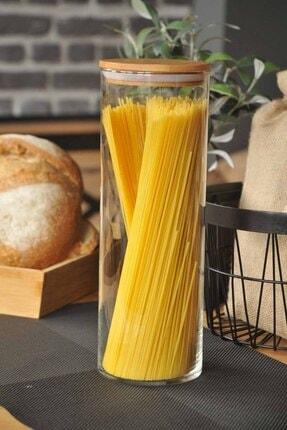 Bambum Alpha - Spagetti Saklama Kabı