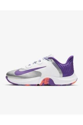 Nike Court Air Zoom Gp Turbo Tenis Sert Kort Kadın Ayakkabısı
