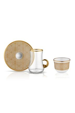 Koleksiyon1 Koleksiyon Dervish Kulplu Gawa St 6+6 Osmanlı Altın Pr