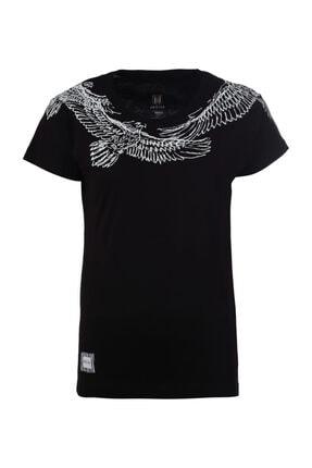 Beşiktaş Eagles Kadın T-shırt 8021108