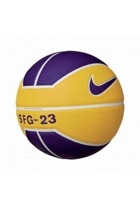 Nike Lebron James Basketbol Topu 7 Numara