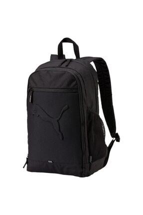 Puma Buzz Backpack Sırt Çantası Siyah 07358101