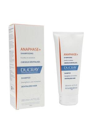 Ducray Saç Dökülmesi Karşıtı Şampuan - Anaphase Şampuan 200 ml 3282770075533