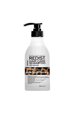 Redist Milk Honey Şampuan 500ml.