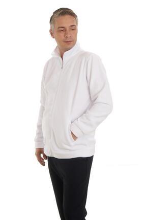FBC Tekstil Unısex Polar Doktor Polar Eczacı Polar Hemşire Polar Estetisyen Polar Kuaför Polar