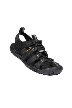 Keen 1020662 Clearwater Cnx Outdoor Siyah Kadın Sandalet