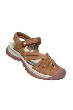 Keen Rose Leather Sandal Kadın Sandalet - 1023009