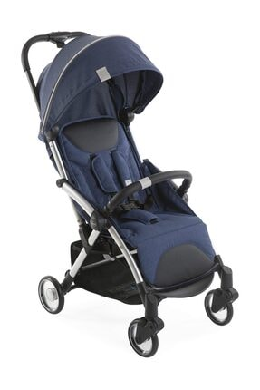 Chicco Goody Plus Lacivert Bebek Arabası