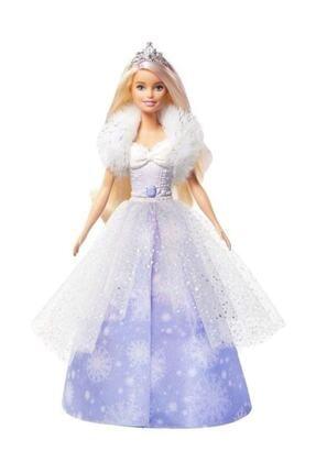Barbie Dreamtopia Karlar Prensesi Bebek