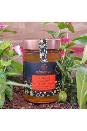 Eğriçayır Portakal Çiçeği Balı 450g