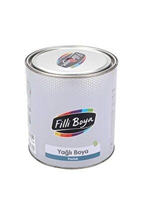 Filli Boya Sentetik Yağlı Boya - 0.75 Lt - Çikolata Rengi