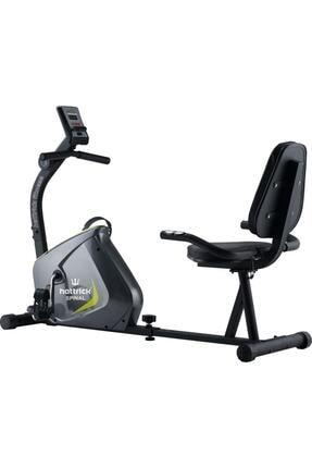 Hattrick Spinal Eliptik Yatay Bisiklet