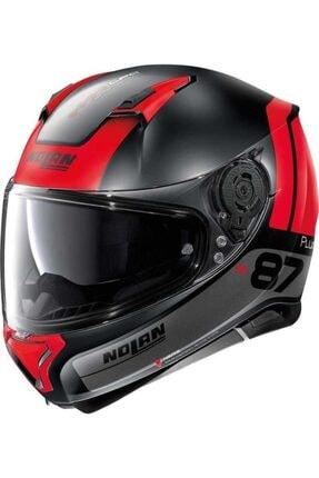 Nolan N87 Plus Kask Dıstınctıve N-com 24