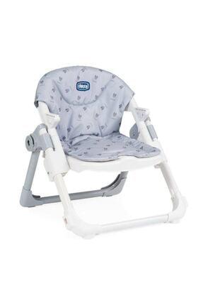 Chicco Chairy Dönüştürülebilir Yükseltici Mama Sandalyesi Bunny