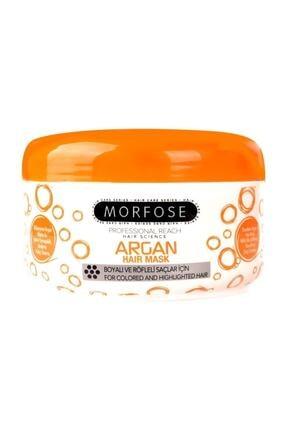 Morfose Argan Saç Maskesi 500 ml