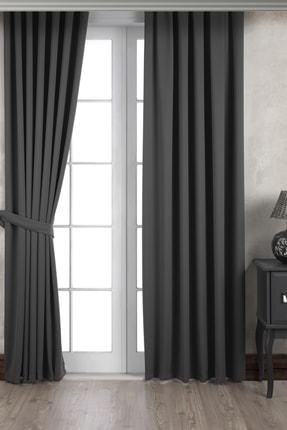 Fushia 150x230 Cm Blackout Karartma Güneşlik Perde