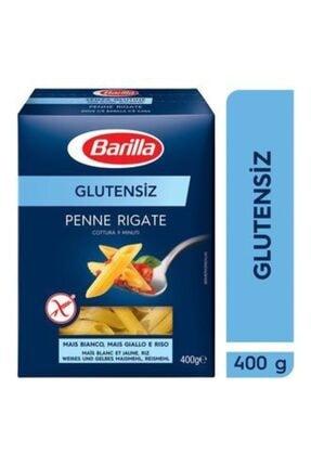 Barilla Glutensiz Penne Rigate 400 G