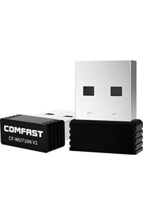 Comfast 150mbps Mini Kablosuz Usb Wifi Adaptör