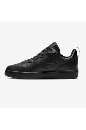 Nike Kadın Sneaker - Court Borough Low 2    - BQ5448-001