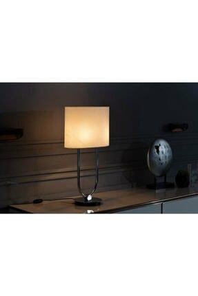 Doqu Home Life Abajur Modern Tarz Gece Lambası