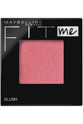 Maybelline New York Fıt Me Allık -50 Wine