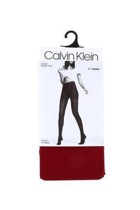 Calvin Klein Eck565 Ultrafit Siyah Kadın Çorap