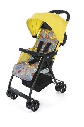 Chicco Ohlala 2 Ultra Hafif Bebek Arabası