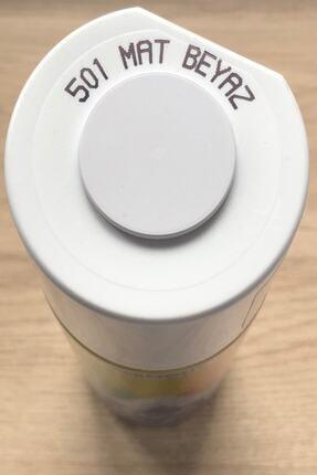 Akçalı Alüminyum-ahşap-plastik-demir-metal-sprey Boyama 400 Ml