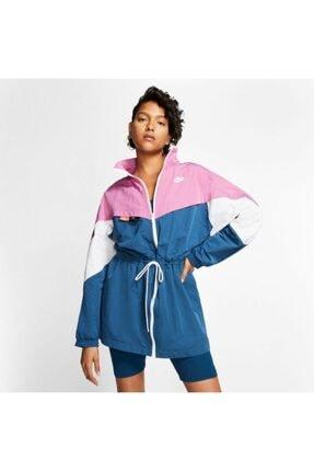 Nike Sportswear Icon Clash Woven Track Kadın Ceket