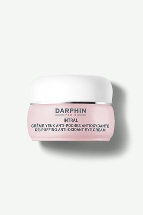 Darphin Göz Kremi Intral De-puffing Anti-oxidant Eye Cream Hassas Ciltler 15 ml 882381098582
