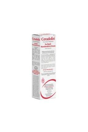 Ceradolin Su Bazlı Nemlendirici Krem Parfümsüz 50 ml