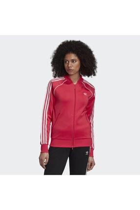adidas Primeblue Sst Track Jacket Kadın Sweatshirt