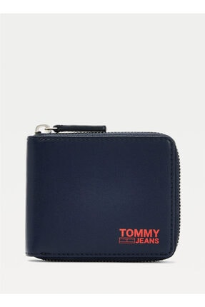 Tommy Hilfiger Cüzdan Standart Mavi