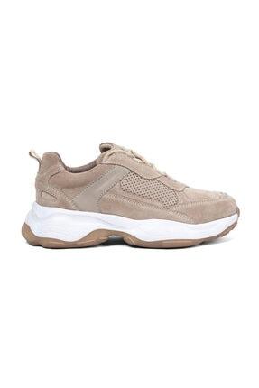 Greyder Sneaker Bej