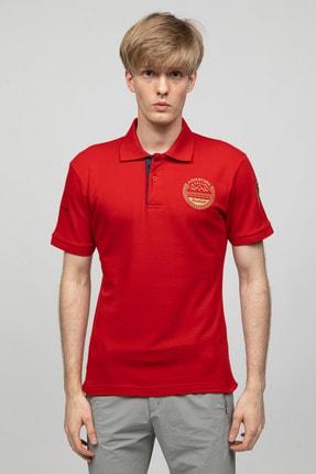 Panthzer Taftan Polo Yaka Erkek Tişört
