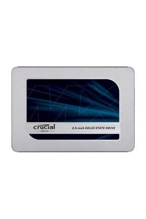 Crucial 250gb Ct250mx500ssd1 Mx500 560-510mb-s Ssd Harddisk