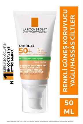 La Roche Posay Anthelios Xl Spf 50+ Tinted Gel Cream 50ml