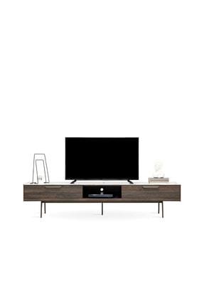 Enza Home Giorno Tv Sehpası Ayaklı 230 Cm
