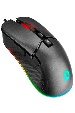 Everest Rampage SGM-05 X-racer 7d Rgb 6400dpi Optik Gaming Oyuncu Mouse