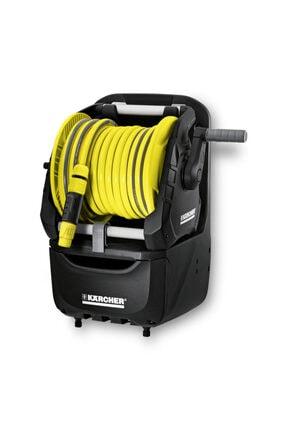 "Karcher Premium Hortum Makarası Kit Hr 7.315 5/8"" 15 Mt Hortumlu"