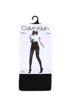 Calvin Klein Eck565 Ultrafit Kırmızı Kadın Çorap