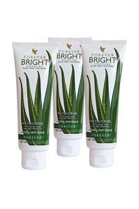 Forever Bright Toothgel -diş Macunu 3 Adet
