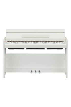 Yamaha Ydp S34wh Dijital Piyano (beyaz)
