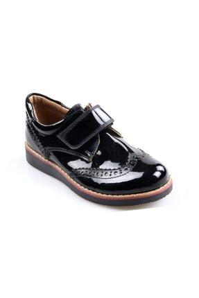 Sema Erkek Çocuk Sünnetlik-düğünlük Rugan Takım Elbise Ayakkabısı