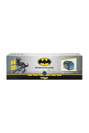 Batman So1002036 Oyun Çadırı 100x70x100mm