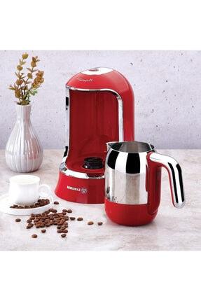 KORKMAZ A860-03 Kahvekolik Otomatik Kahve Makinesi