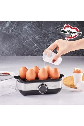 Karaca Inox Mutfaksever Yumurta Haşlama Makinesi