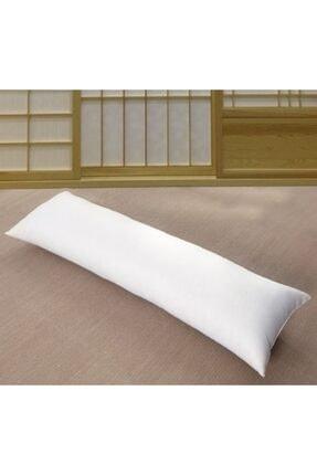İzgi Concept Çok Amaçlı Ortopedik Silindir Yastık Boyun Bacak Bel Destek Yastığı 15x50 Cm