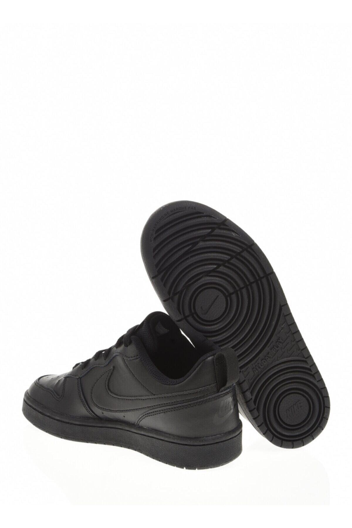 Nike Kadın Sneaker - Court Borough Low 2    - BQ5448-001 2