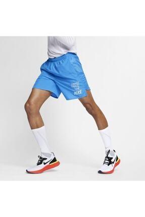 Nike Nıke Men's Challenger Runnıng Shorts 7ın Erkek Şort Cn8391-438